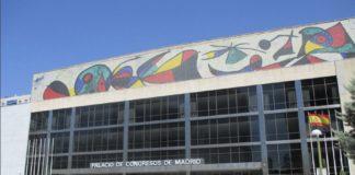 Palacio de Congresos de Madrid