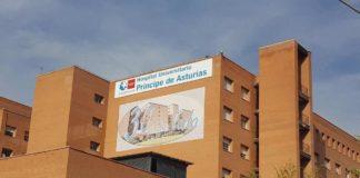 Hospital Universitario Príncipe de Asturias en Alcalá Henares