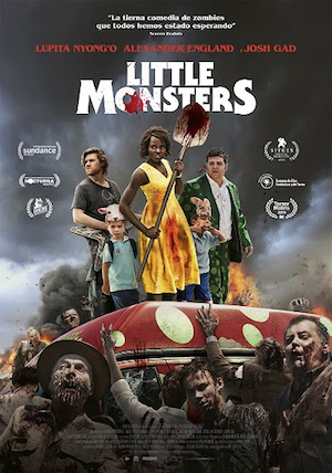 Little Monsters cartel