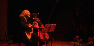 Amancio Prada concierto