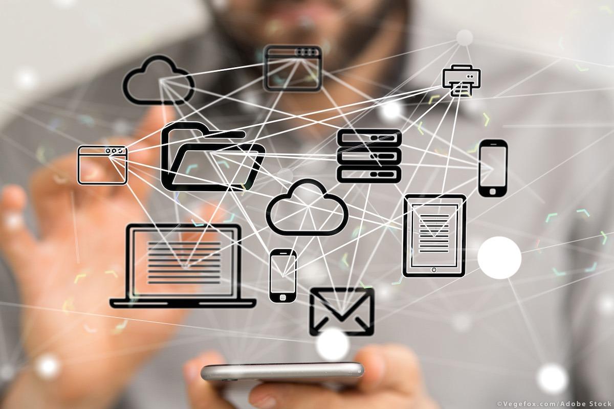 Contenidos digitales comunicación