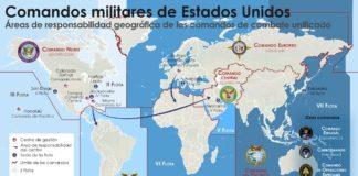 Despliegue militar de EEUU