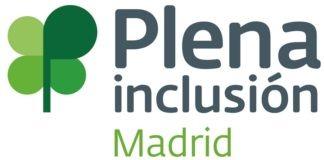 Plena Inclusión Madrid logo