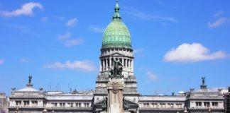 Argentina Senado