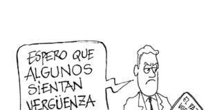 Miguel Porres El Pazo vuelve al Estado