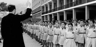 Víctimas del franquismo en los internados para hijos de republicanos represaliados