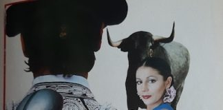 Conrad: viñeta dedicada a Francisco Rivera Paquirri en 1984