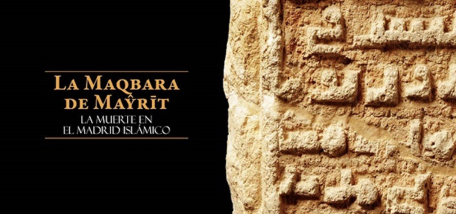 La Maqbara de Mayrit cartel