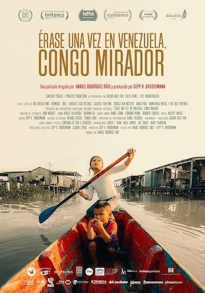 Venezuela Congo Mirador cartel