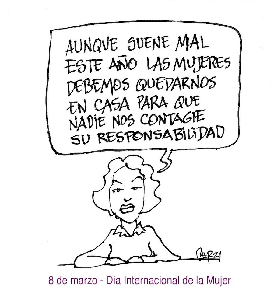 Miguel Porres 8MAR2021