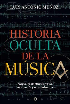 Muñoz Historia oculta de la música cubierta